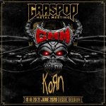 Graspop announces next wave of bands