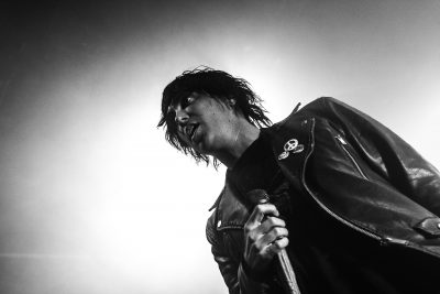 Sleeping With Sirens at SWX, Bristol, England
