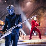 Gallery: Ghost at Motorpoint Arena Cardiff, UK