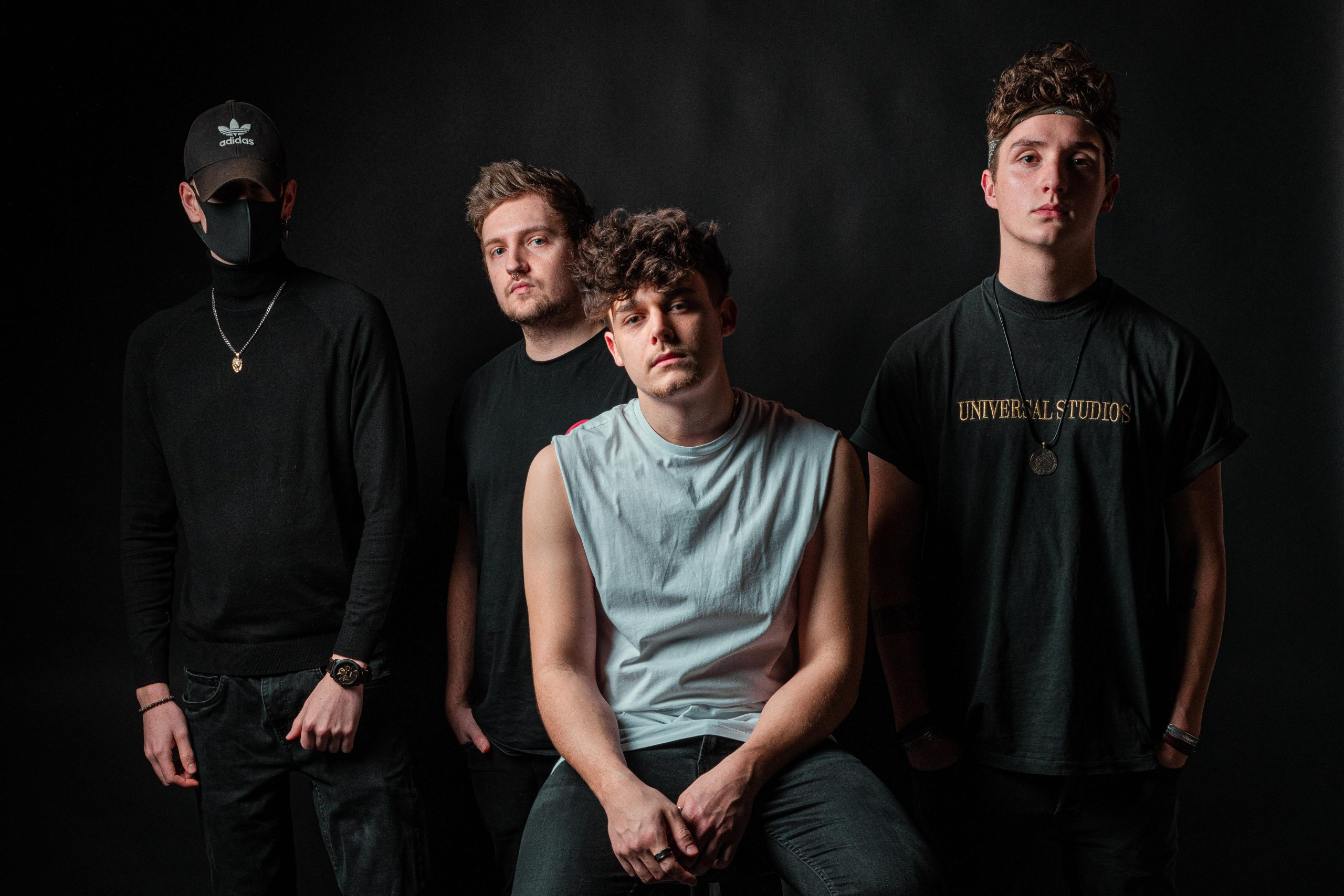 "All That We Are Releases New Song, ""Holy"""
