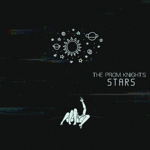 Cover: The Prom Knights – Stars