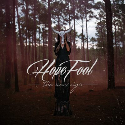 HopeFool - The New Age